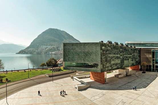 MASI Museum Lugano