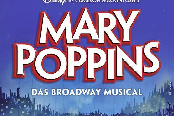 Musical «Mary Poppins»
