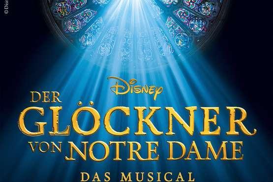 """Musical """"Disneys Der Glöckner von Notre Dame"""""""