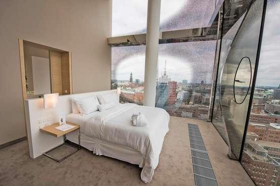 Hotel The Westin Hamburg