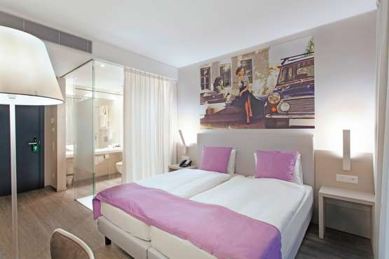 Hotel City Lugano