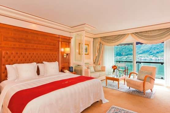 Swiss Diamond Hôtel