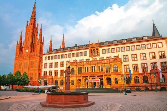 Oranien Hotel Wiesbaden