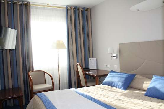 Axotel Perrache Hotel