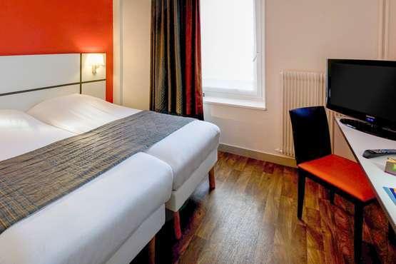 Hotel Ibis Styles Strasbourg Centre Gare