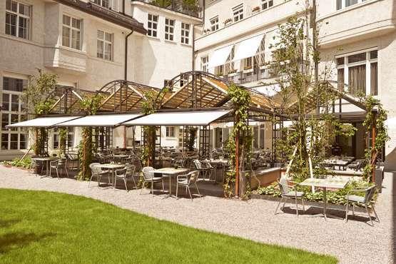 Hôtel Glockenhof