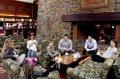Disney's Hotel Sequoia Lodge © Disney