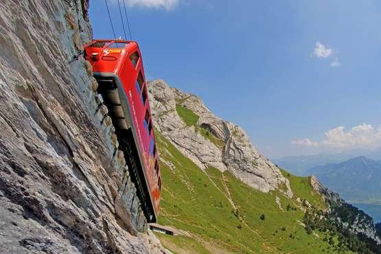 Mount Pilatus – Lucerne