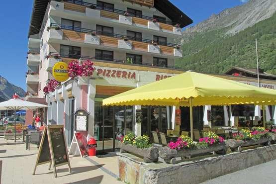 Matterhorn Inn