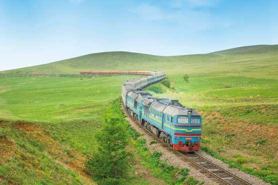 Zarengold Moskau - Peking
