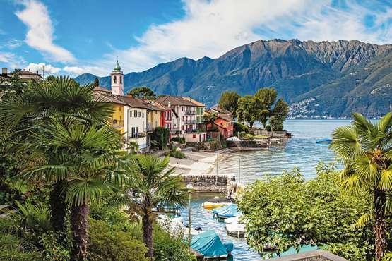 Ticino Ticket