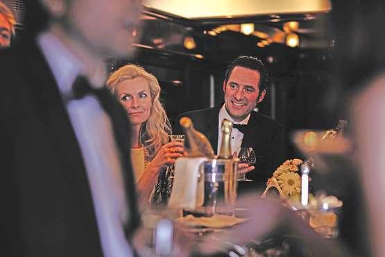 Orient Express Venice – Vienna – Prague