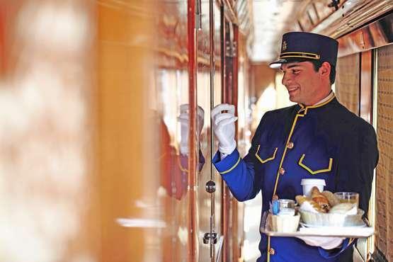 Orient Express Venice – Vienna – Budapest