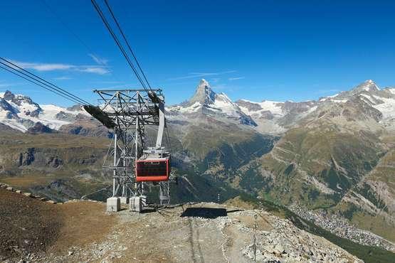 Rothorn – Zermatt