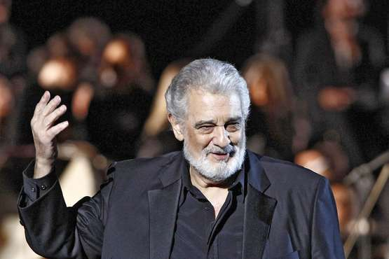 Arena di Verona - Placido Domingo Gala