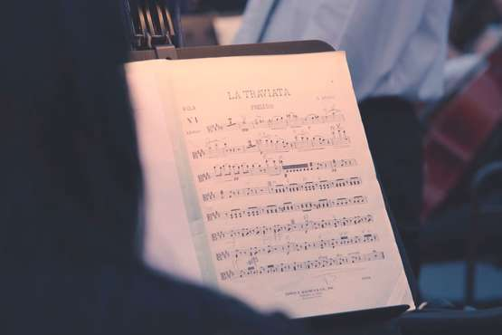 Arena di Verona – Gala 9. Sinfonie von Ludwig von Beethoven