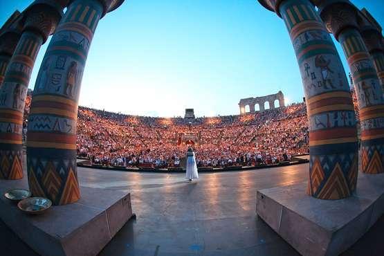 Arena di Verona – Gala Event