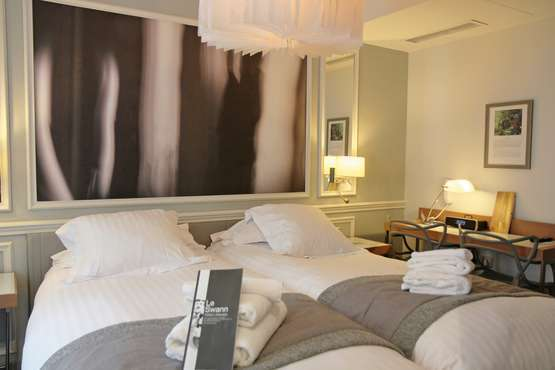 Hotel Le Swann