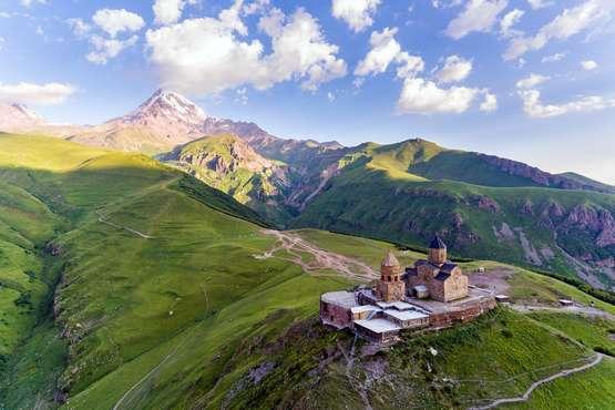 Armenien - Perle des Kaukasus