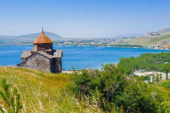 Armenien - Die Perle des Kaukasus