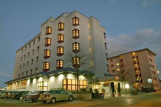Sommerau Ticino Swiss Quality Hôtel