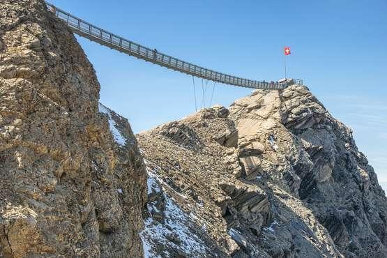 Glacier 3000 – Gstaad
