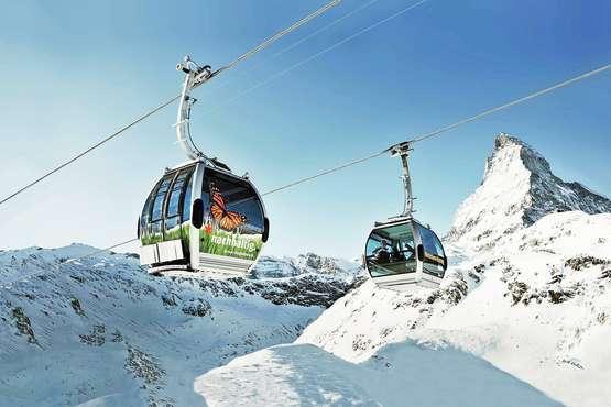 Matterhorn Glacier Paradise – Zermatt
