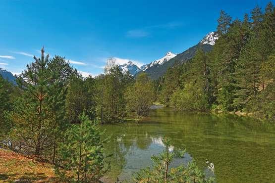 Verwöhnzeit in Lech am Arlberg