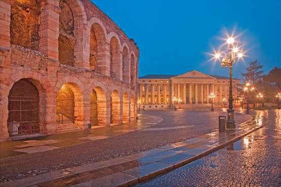 Arena di Verona - Requiem by Giuseppe Verdi