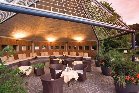 """""""Goldiger Herbst"""" im Parkhotel Bad Zurzach"""
