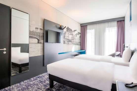 Hôtel Ibis Styles Basel City