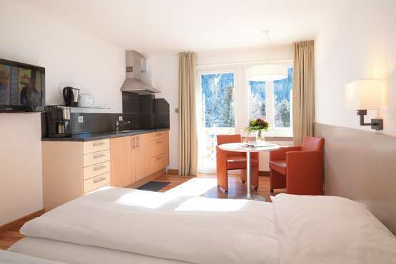 Solaria Appartement avec services