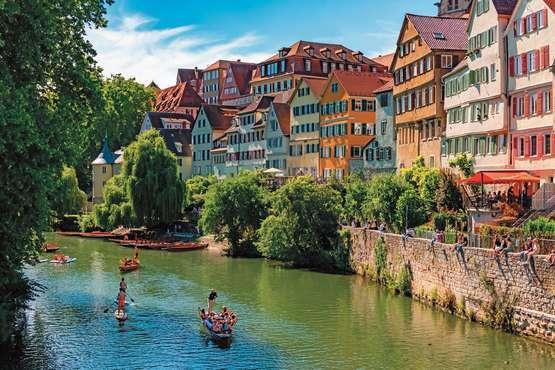 Hotel ibis Styles Tübingen