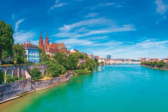 Best Western Hotel Dreilaenderbrücke