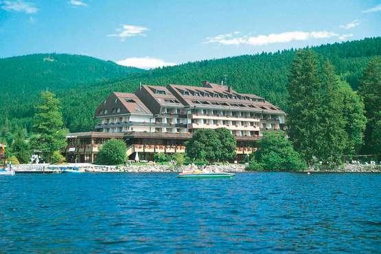 Hotel Maritim Titisee