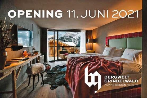 Hotel Bergwelt Grindelwald