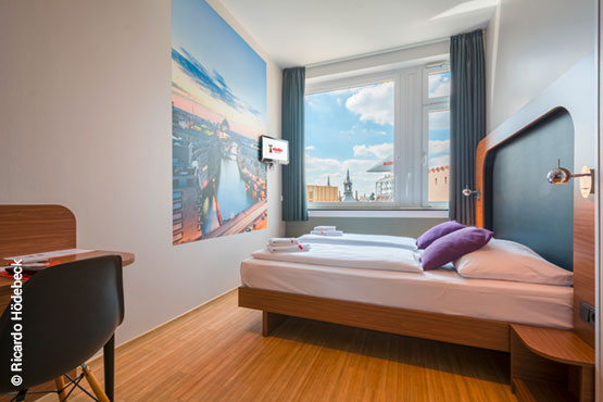 Hotel & Hostel Aletto Kudamm  <span class='stars'>3</span>