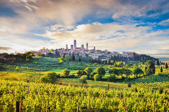 Kleingruppenreise Toscana Occidente