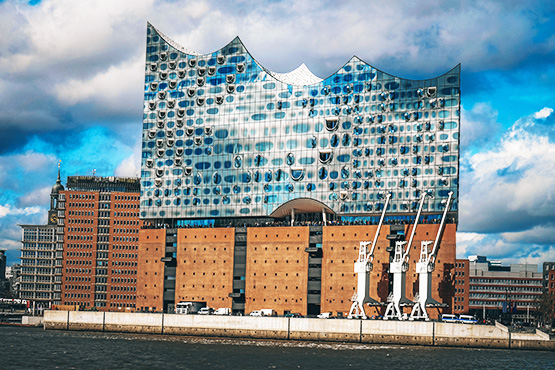 Hamburg – Elbphilharmonie