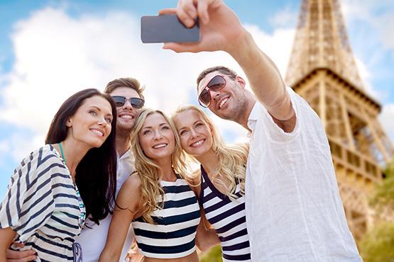 Week-end, vacances ou circuit guidé: découvrez en groupe villes et pays, profitez d'un programme sur mesure. Consultez nos suggestions et contactez nos spécialistes des voyages en groupe!