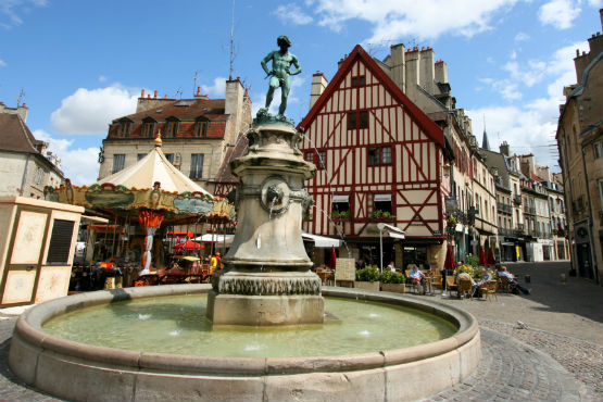 Spezialangebot Dijon