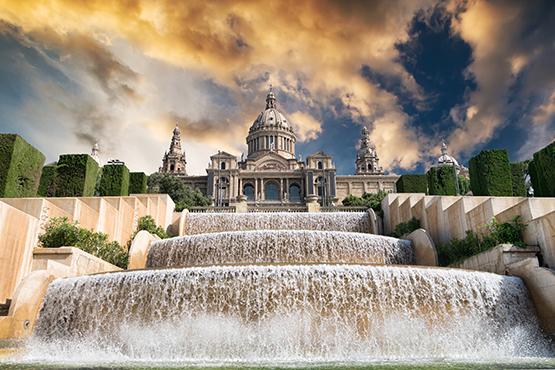 Voyages en groupe - Barcelone