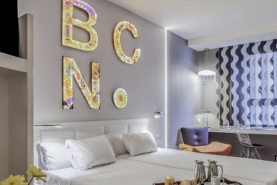 Voyages en groupe Barcelone - offre confort avion