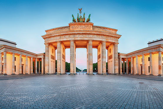 Berlin – La ville qui bouge