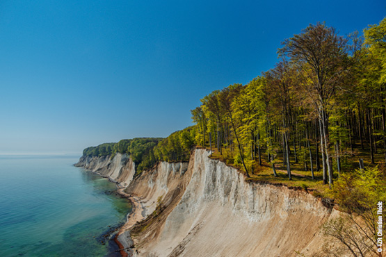 Natur und Kultur zwischen Ostsee und Seenplatte