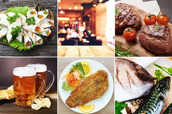 Lernen Sie die kulinarische Seite Hamburgs kennen – Guten Appetit!