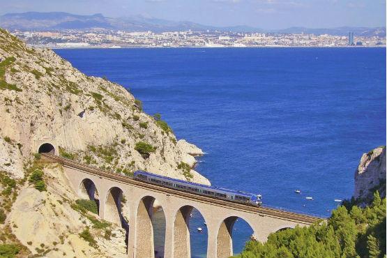 Escapade en Provence - Marseille et la Côte Bleue