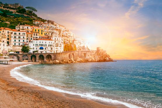 Vielfältige Natur und spektakuläre Küstenlandschaft!