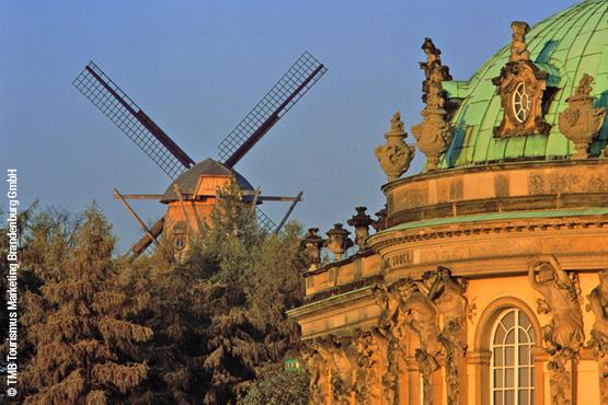 Veloreise «Brandenburg»