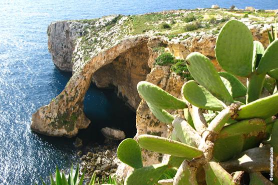 Gewinnen Sie eine Reise nach Malta